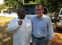 Parceria IECLB, Igreja da Baviera e Igreja Evangélica Luterana em Moçambique