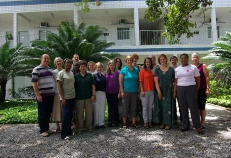IECLB hospeda seminário internacional de experiências de superação da violência