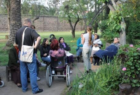 V Consulta da REDE EDAN - Rede Ecumênica em Defesa dos Direitos das Pessoas com Deficiência: América Latina.