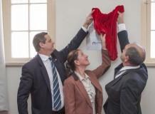 Arquivo Histórico da IECLB é apresentado à comunidade após reforma