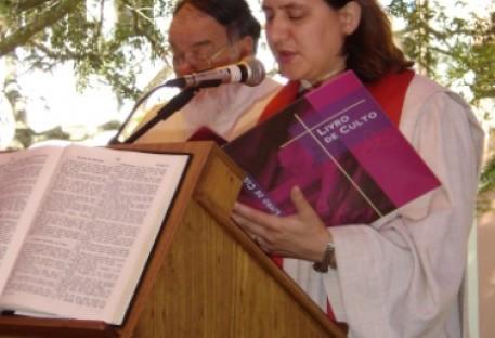 Livro de Culto