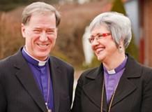 Anglicanos e luteranos juntos pela primeira vez em assembleia
