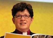 Igreja Evangélica Luterana na América (ELCA) elege pela primeira vez uma mulher como Bispa Presidente