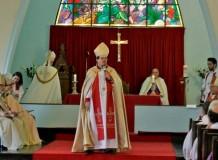 XXXII Sínodo da Igreja Episcopal Anglicana do Brasil elege novo Primaz