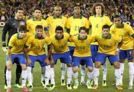 SALMO 131 E O FIASCO DA SELEÇÃO BRASILEIRA