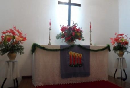 Vida Celebrativa - Ano Eclesiástico