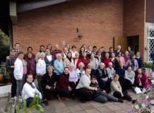 XX Convenção de Irmãs