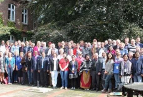 IECLB representada na consulta sobre Justiça das igrejas parceiras da Igreja Evangélica Luterana no Norte da Alemanha