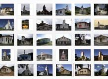 Fotos dos Templos do  Sínodo Centro-Sul Catarinense
