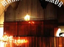 Maravilhoso amor - Coral Luterano - Brusque/SC