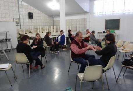 Seminário Envelhecer com Cuidado e Espiritualidade