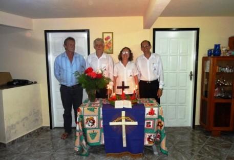 Grupo de Liturgia realiza Encontros de Advento na Paróquia Aliança