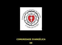 Livros de Registro da Comunidade Evangélica de Joinville - SC