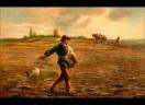 É tempo de semear - A parábola do semeador(a) - Mateus 13.1-9; 18-23