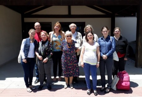 XVII Congresso Brasileiro Ecumênico de Assistência Espiritual Hospitalar - Florianópolis/SC