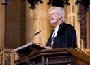 Prédica do Presidente do Conselho da Igreja Evangélica na Alemanha - Wittenberg - 31 de outubro de 2017