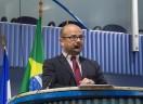 Sessão Solene na Câmara de Vereadores - Vitória/ES