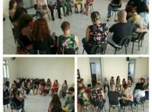 Dia de Comunhão reúne lideranças na Comunidade