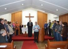 Conselho da Igreja tem reunião na sede da IECLB