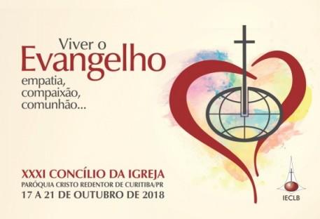 Transmissão ao vivo - Relatório  da Presidência do Conselho da Igreja - Dia 18 de Outubro - XXXI Concílio da Igreja