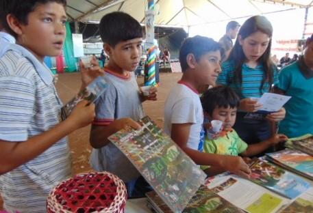 Comemoração do centenário da Terra Indígena Guarita resgata história Kaingang e Guarani
