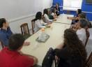 Retiro Humboldt recebe integrantes da Avidi