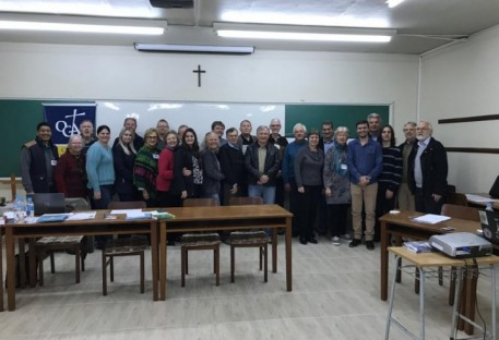 21º Encontro de Representantes Sinodais e Assembleia da Obra Gustavo Adolfo (OGA) 2019