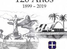 120 Anos (1899-2019) - OASE no Sínodo Sudeste - IECLB