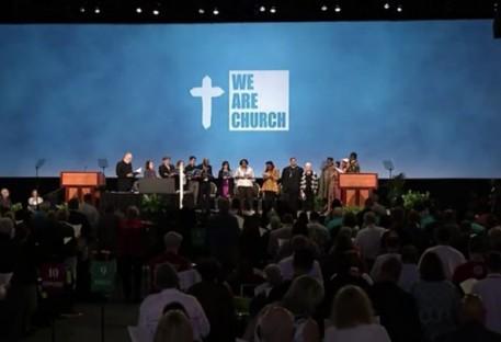 IECLB participa da 15ª Assembleia Geral da Igreja Evangélica Luterana nos Estados Unidos (ELCA)