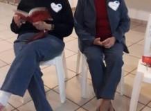 Mulheres em comunhão
