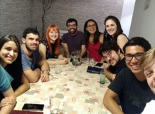 Grupo de Jovens Velhos