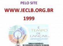 Notícias IECLB veiculadas pelo site www.ieclb.org.br em 1999