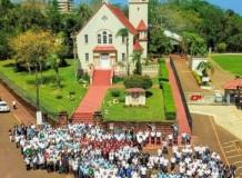 XII Convenção Nacional da LELUT - Panambi/RS - 28 a 29 de setembro de 2019