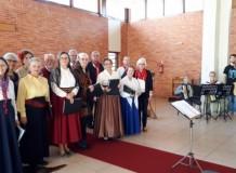 Comunidade São Lucas em Porto Alegre celebrou Culto Gaudério