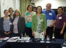 Consulta IECLB e Igreja Evangélica Luterana na Baviera
