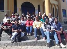 Redes de solidariedade na integração de haitianos e haitianas em Itapema/SC