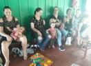 Escola Bíblica de Férias na Paróquia de Coronel Barros/RS
