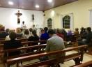 Luteranos e católicos compartilham templo em Campo Limpo Paulista