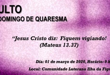 Paróquia Evangélica de Confissão Luterana Apóstolo João celebra novos momentos de alegria e gratidão a Deus.