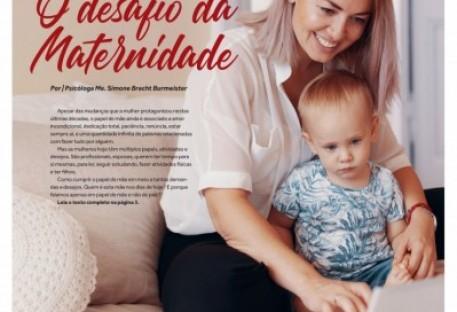 Jornal O Planalto - Número 60 - Abril a Junho 2020