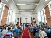 Ordenação Conjunta ao Ministério Eclesiástico - 2020 - Porto Alegre/RS