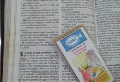 Culto Ecumênico do Dia Mundial de Oração - Coronel Barros/RS
