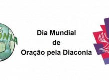 Dia Mundial de Oração pela Diaconia - 26 de março de 2020