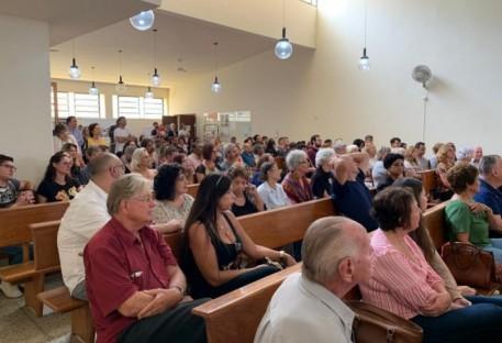 Vida em Comunidade: lições de um pastor