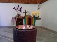 Dia Mundial de Oração em Santo André/SP