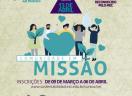 Inscrições para o curso Comunidade em Missão (EaD)