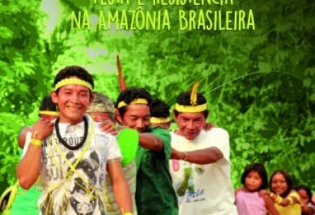 Povo Jamamadi Deni - Festa e resistência na Amazônia brasileira