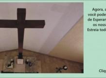 Mensagem de esperança para o fim de semana do Terceiro Domingo da Páscoa