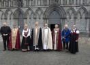 Igreja da Noruega consagra Olav Fykse Tveit como bispo presidente
