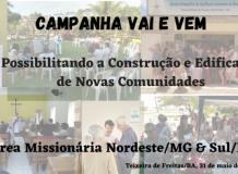 Vai e Vem - Possibilitando a Construção e Edificação de Novas Comunidades
